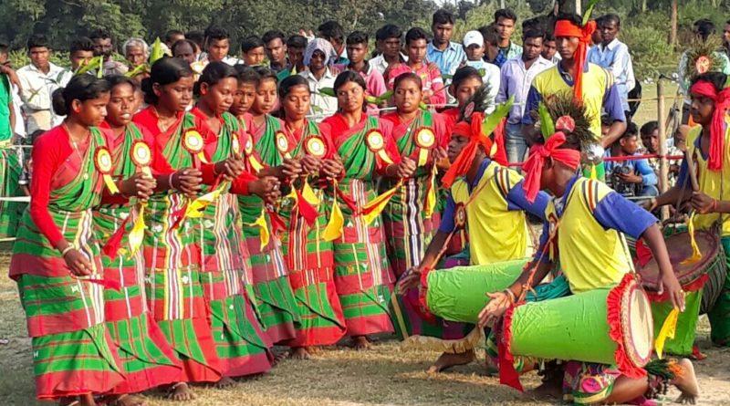 ভারতীয় সংবিধানে Scheduled  Tribe (ST) বা তফশিলি উপজাতিদের রক্ষাকবচ|