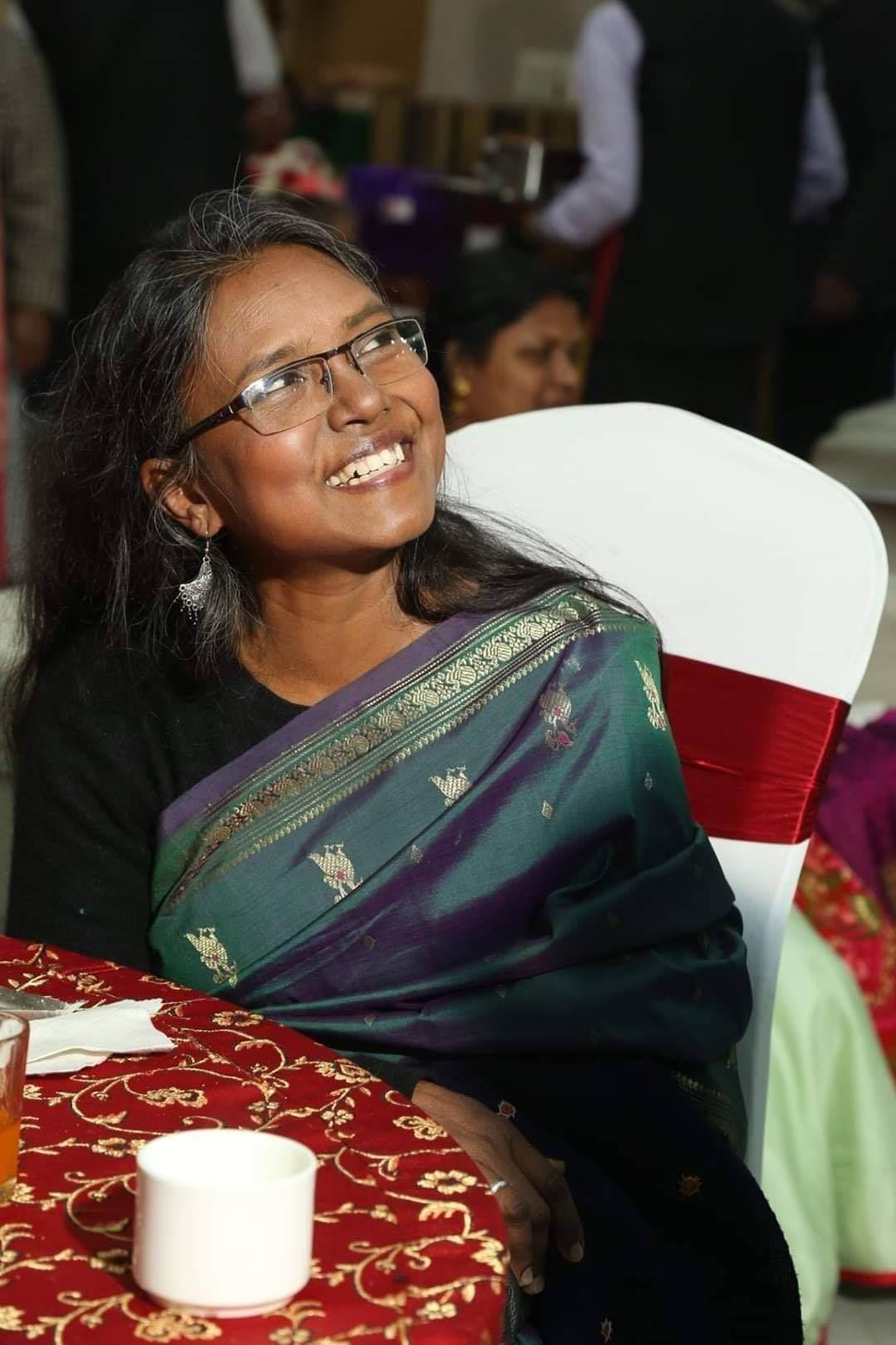 ঝাড়খণ্ড রাজ্যের সিদো কানহো মুর্মু বিশ্ববিদ্যালয়ের উপাচার্য নিযুক্ত হলেন সোনা ঝরিয়া মিনজ|
