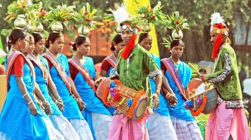 বিশ্ব আদিবাসী দিবস ও পশ্চিমবঙ্গের আদিবাসীরা|